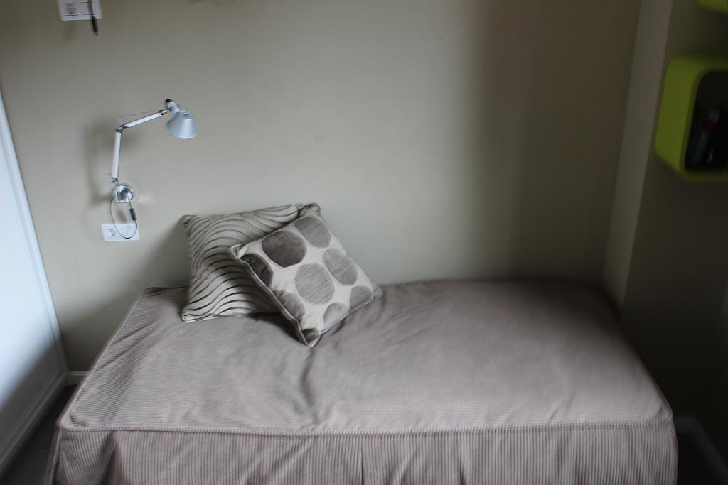 Dormitorio - Apartamento en alquiler de temporada en calle Tubería, Sallent de Gállego - 288655744