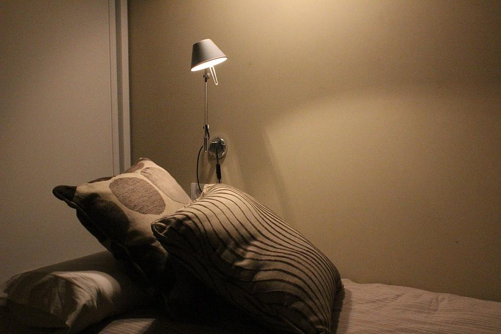 Dormitorio - Apartamento en alquiler de temporada en calle Tubería, Sallent de Gállego - 288657345