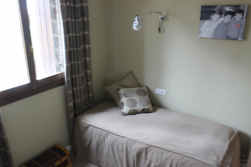 Dormitorio - Apartamento en alquiler de temporada en calle Tubería, Sallent de Gállego - 288657365