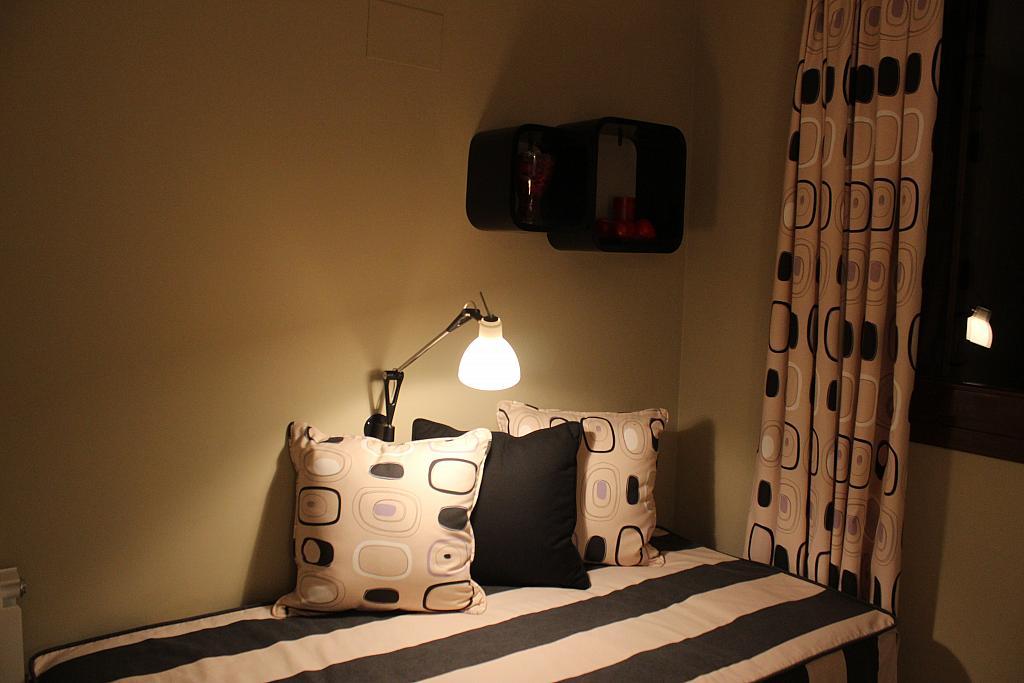 Dormitorio - Apartamento en alquiler de temporada en calle Tubería, Sallent de Gállego - 288658086