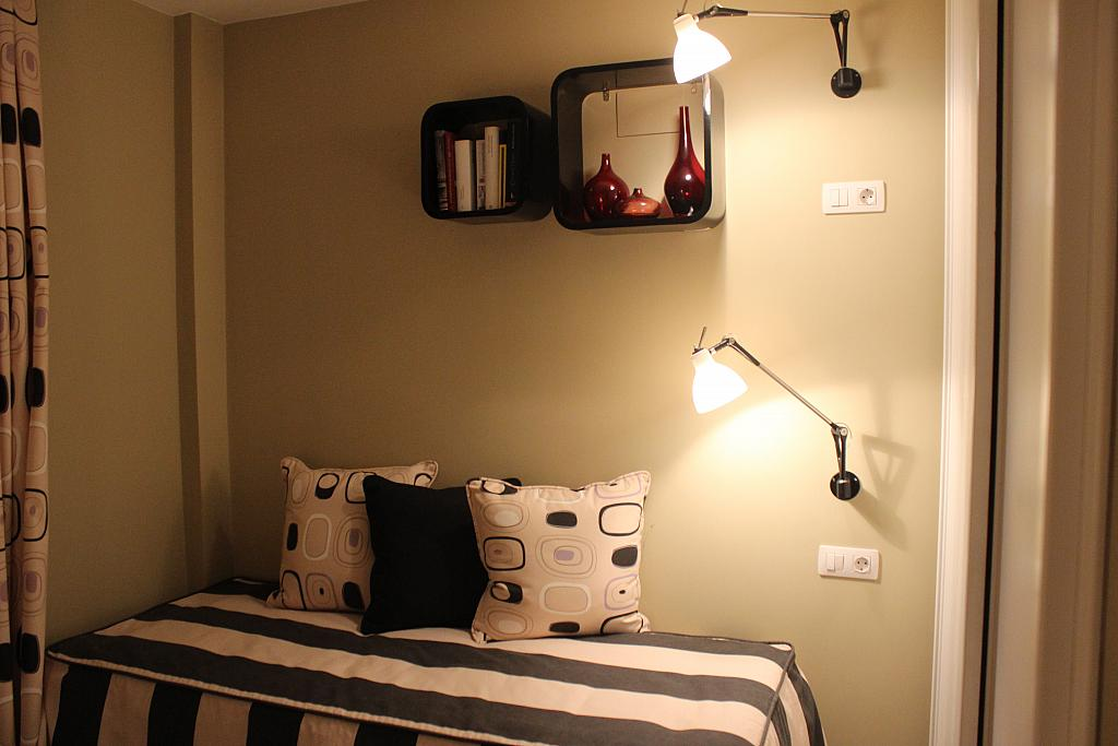 Dormitorio - Apartamento en alquiler de temporada en calle Tubería, Sallent de Gállego - 288658103