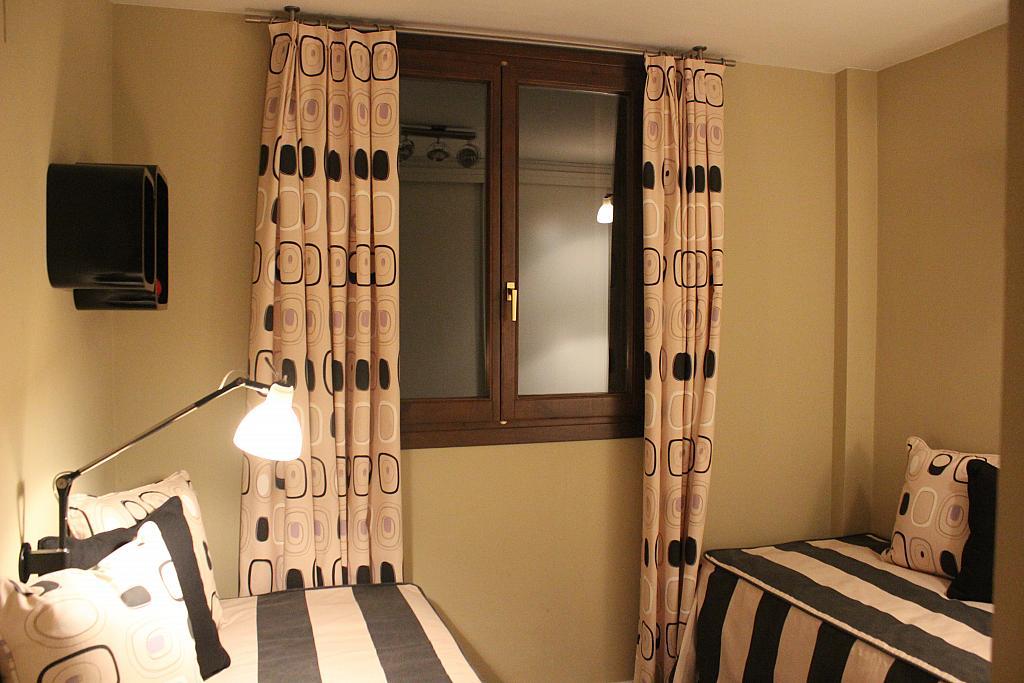 Dormitorio - Apartamento en alquiler de temporada en calle Tubería, Sallent de Gállego - 288658115