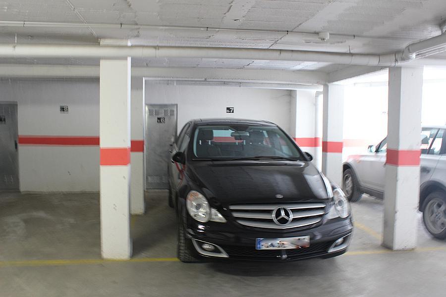 Parking - Apartamento en alquiler de temporada en calle Tubería, Sallent de Gállego - 288658803