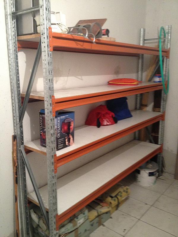 Parking - Apartamento en alquiler de temporada en calle Tubería, Sallent de Gállego - 288659499
