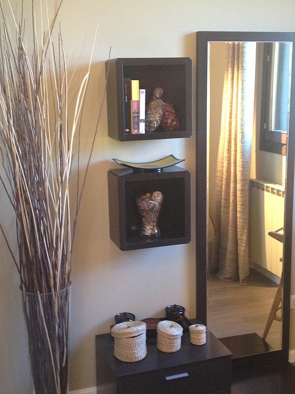 Dormitorio - Apartamento en alquiler de temporada en calle Tubería, Sallent de Gállego - 288659754