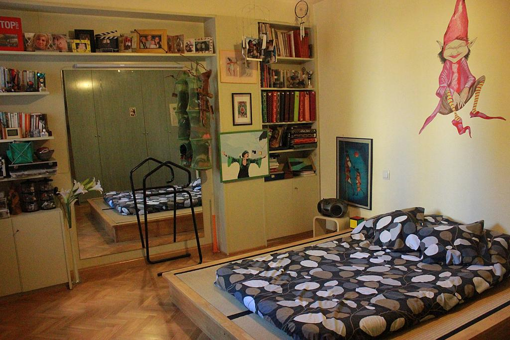 Dormitorio - Piso en venta en rambla Nova, Eixample Tarragona en Tarragona - 301365459