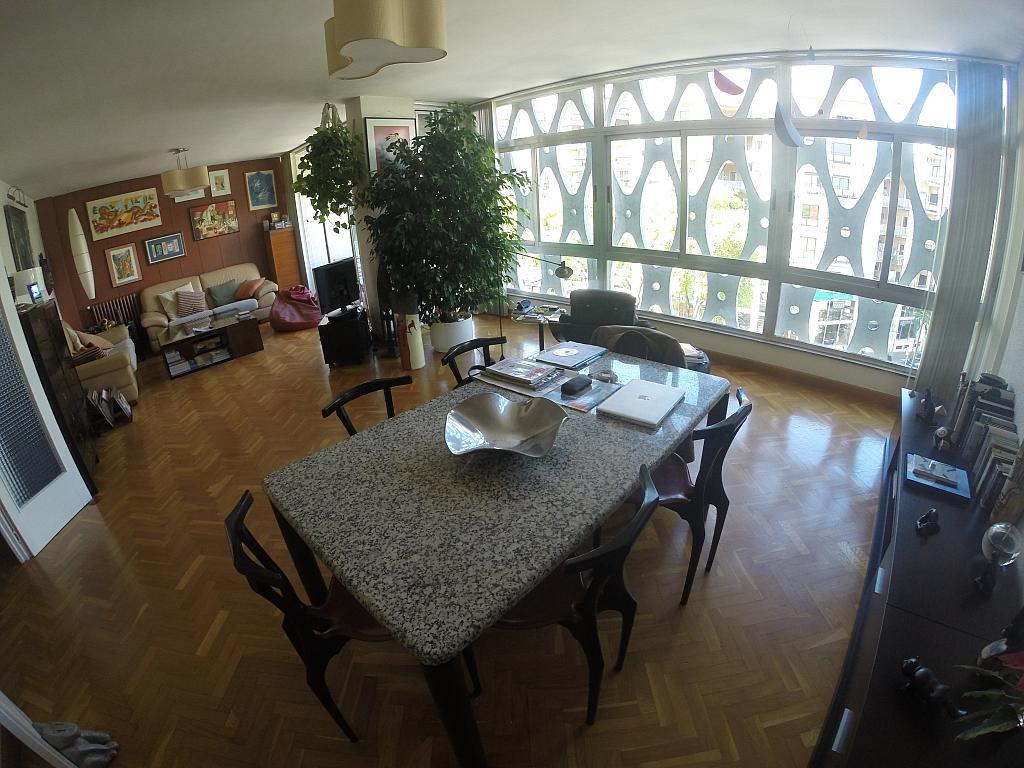 Salón - Piso en venta en rambla Nova, Eixample Tarragona en Tarragona - 301365663