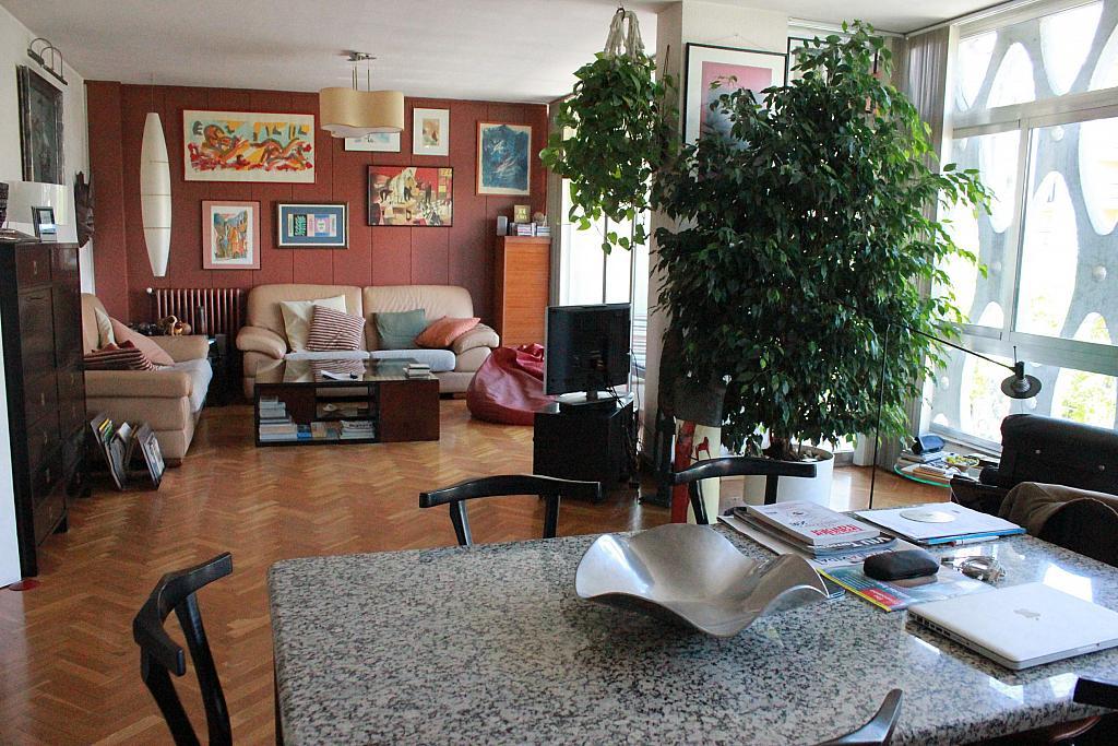 Salón - Piso en venta en rambla Nova, Eixample Tarragona en Tarragona - 301365691