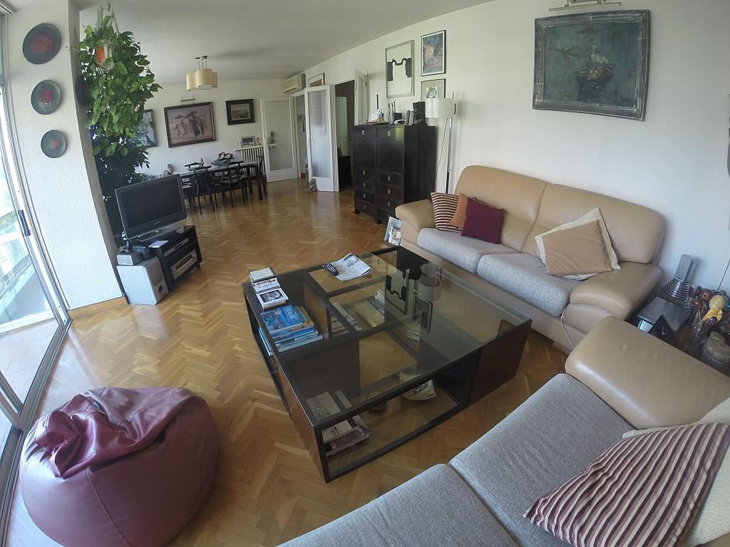Salón - Piso en venta en rambla Nova, Eixample Tarragona en Tarragona - 301365815