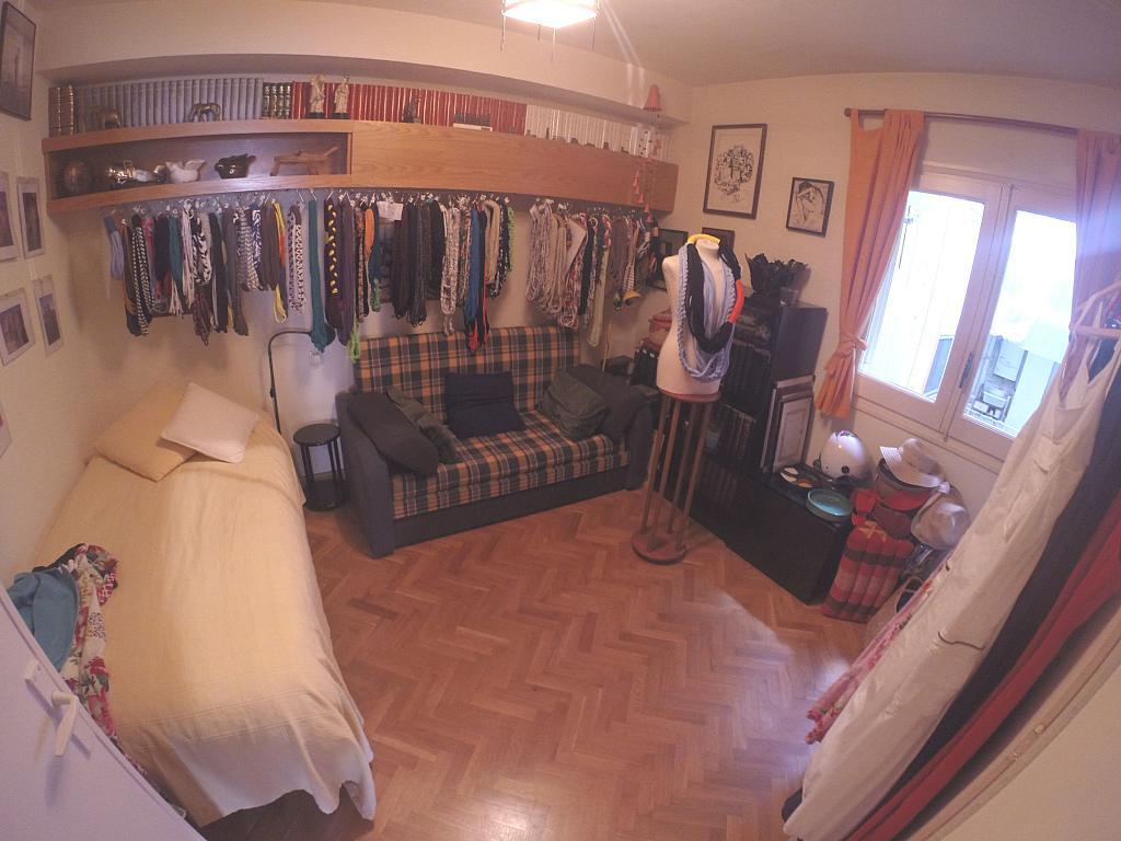 Dormitorio - Piso en venta en rambla Nova, Eixample Tarragona en Tarragona - 301365888