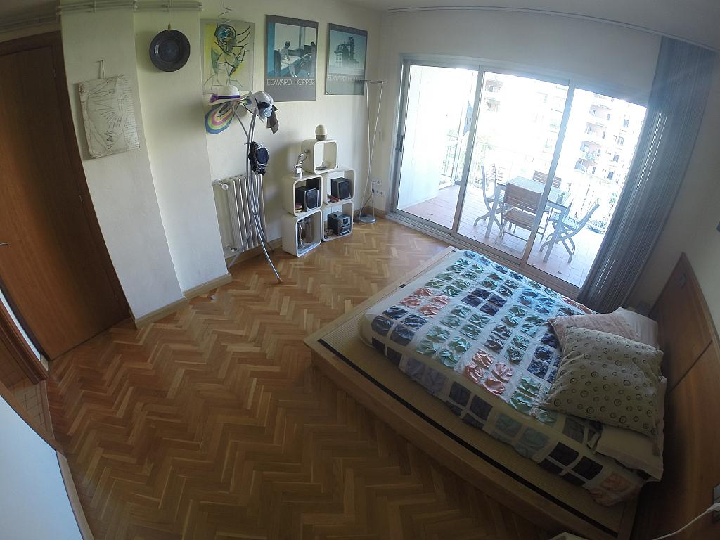 Dormitorio - Piso en venta en rambla Nova, Eixample Tarragona en Tarragona - 301366209