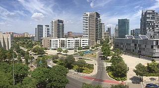 Vistas - Apartamento en alquiler en pasaje Taulat, Diagonal Mar en Barcelona - 291129415