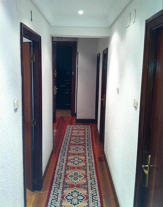 Vestíbulo - Oficina en alquiler en calle San Martin, Centro en San Sebastián-Donostia - 323944207