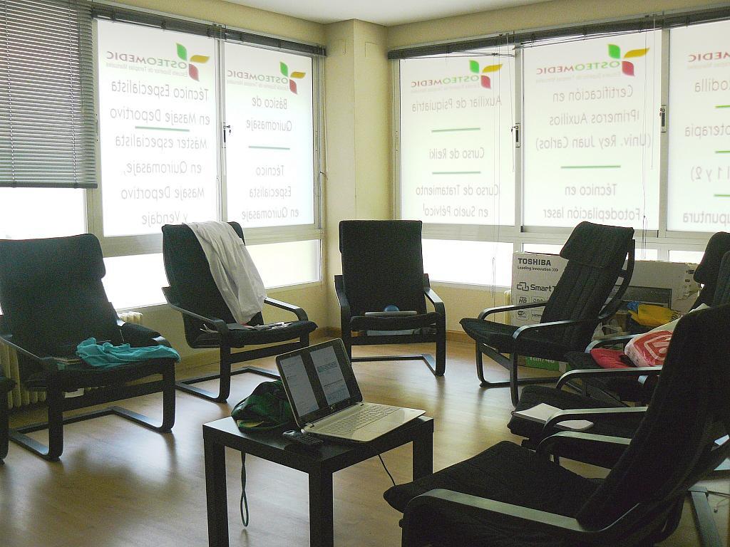 Salón - Oficina en alquiler en paseo Acera de Recoletos, Centro en Valladolid - 295780078