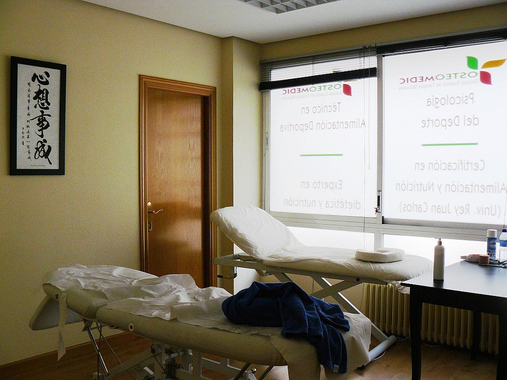 Salón - Oficina en alquiler en paseo Acera de Recoletos, Centro en Valladolid - 295780108