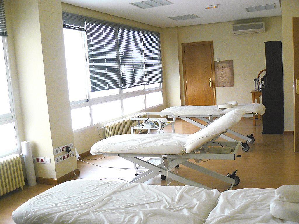 Salón - Oficina en alquiler en paseo Acera de Recoletos, Centro en Valladolid - 295780148