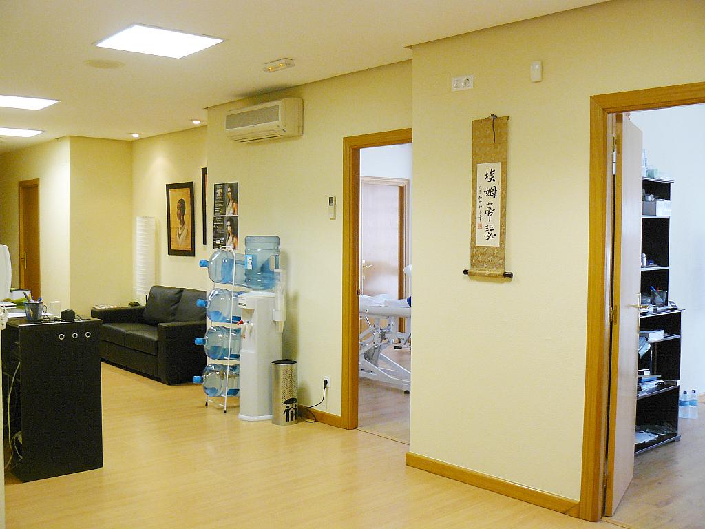 Pasillo - Oficina en alquiler en paseo Acera de Recoletos, Centro en Valladolid - 295780211