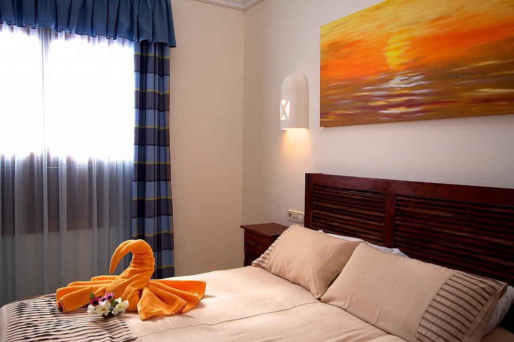 Dormitorio - Villa en alquiler en calle Islandia, Playa Blanca (Yaiza) - 317591486