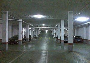 Parking - Garaje en alquiler en calle Valencia, Eixample esquerra en Barcelona - 318229848