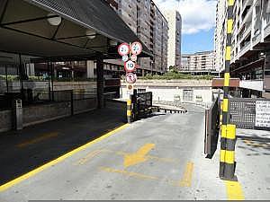Parking - Garaje en alquiler en calle Valencia, Eixample esquerra en Barcelona - 318229859