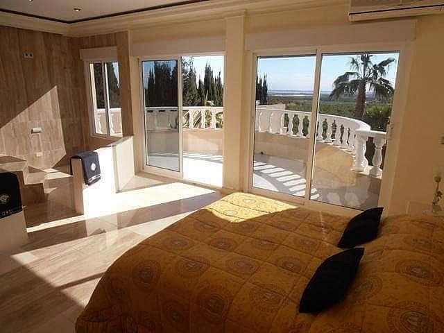 Dormitorio - Villa en alquiler en calle Azahar, Jacarilla - 297954387