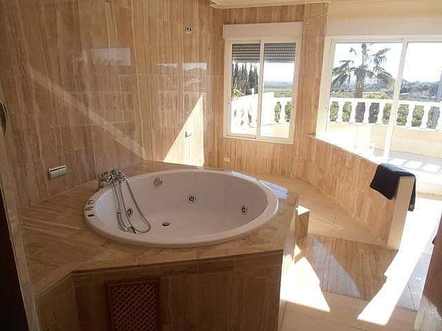 Dormitorio - Villa en alquiler en calle Azahar, Jacarilla - 297954391