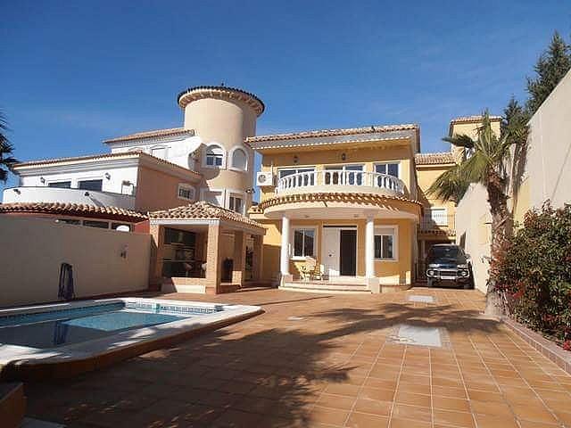 Detalles - Villa en alquiler en calle Azahar, Jacarilla - 297955352