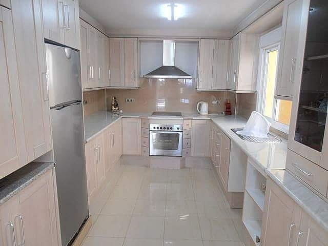 Cocina - Villa en alquiler en calle Azahar, Jacarilla - 297955400