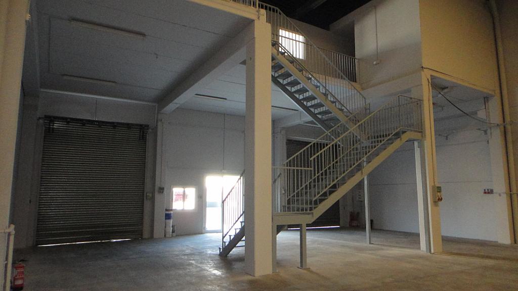 Nave industrial en alquiler en calle Can Ferret II, Sant Sadurní d´Anoia - 298596836