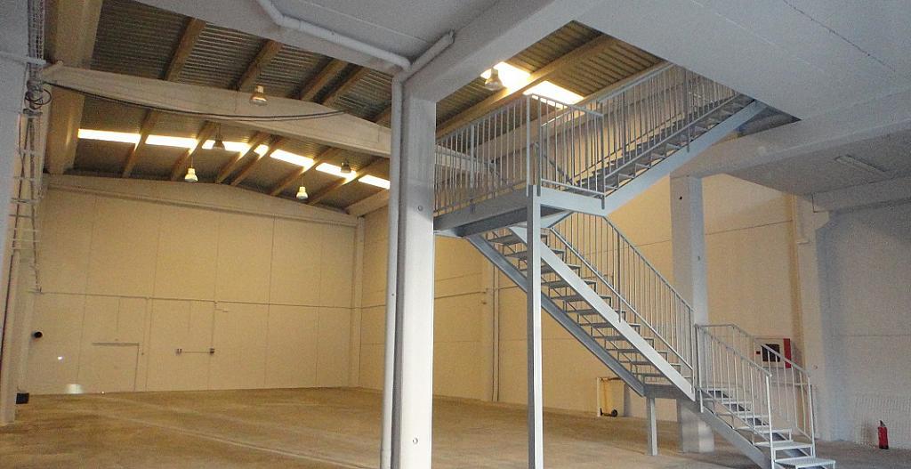 Nave industrial en alquiler en calle Can Ferret II, Sant Sadurní d´Anoia - 298596881