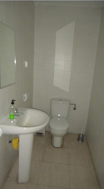 Baño - Nave industrial en alquiler en calle Can Ferret II, Sant Sadurní d´Anoia - 298596925