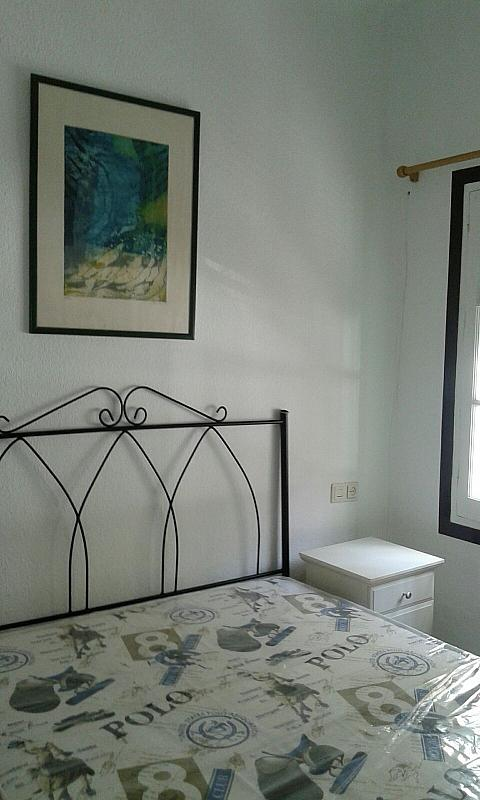 Detalles - Piso en alquiler en calle San Jorge, El Molinillo-Capuchinos (Alameda de Barcelo) en Málaga - 313586581