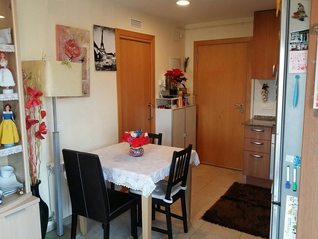 Comedor - Apartamento en venta en calle República Argentina, Segur de Calafell - 313878233