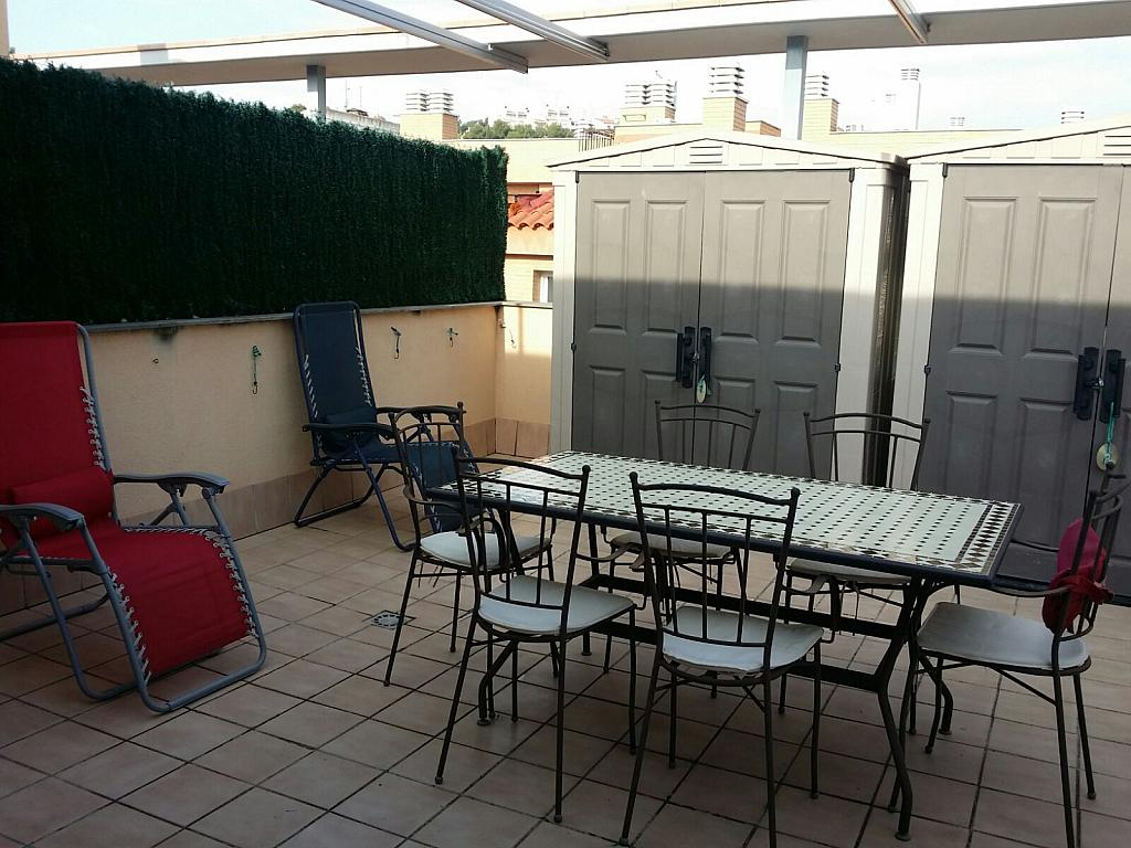 Terraza - Apartamento en venta en calle República Argentina, Segur de Calafell - 313878578