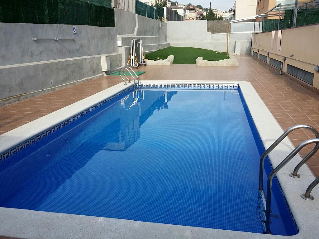 Piscina - Apartamento en venta en calle República Argentina, Segur de Calafell - 313878581