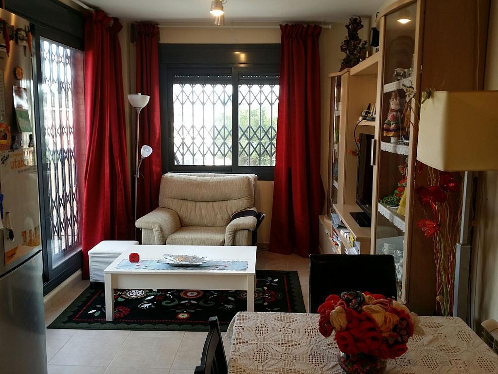 Salón - Apartamento en venta en calle República Argentina, Segur de Calafell - 313878588