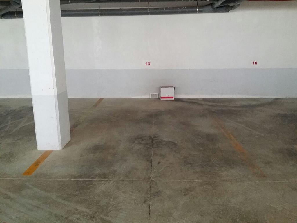 Garaje - Apartamento en venta en calle República Argentina, Segur de Calafell - 313878659
