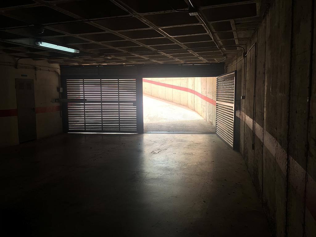 Garaje - Garaje en alquiler en calle L'alguenya, Altabix en Elche/Elx - 303105949