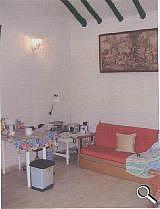 Salón - Estudio en alquiler en calle Santa Irene, Gangosa, La - 164420293