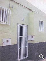 Fachada - Estudio en alquiler en calle Santa Irene, Gangosa, La - 164420307