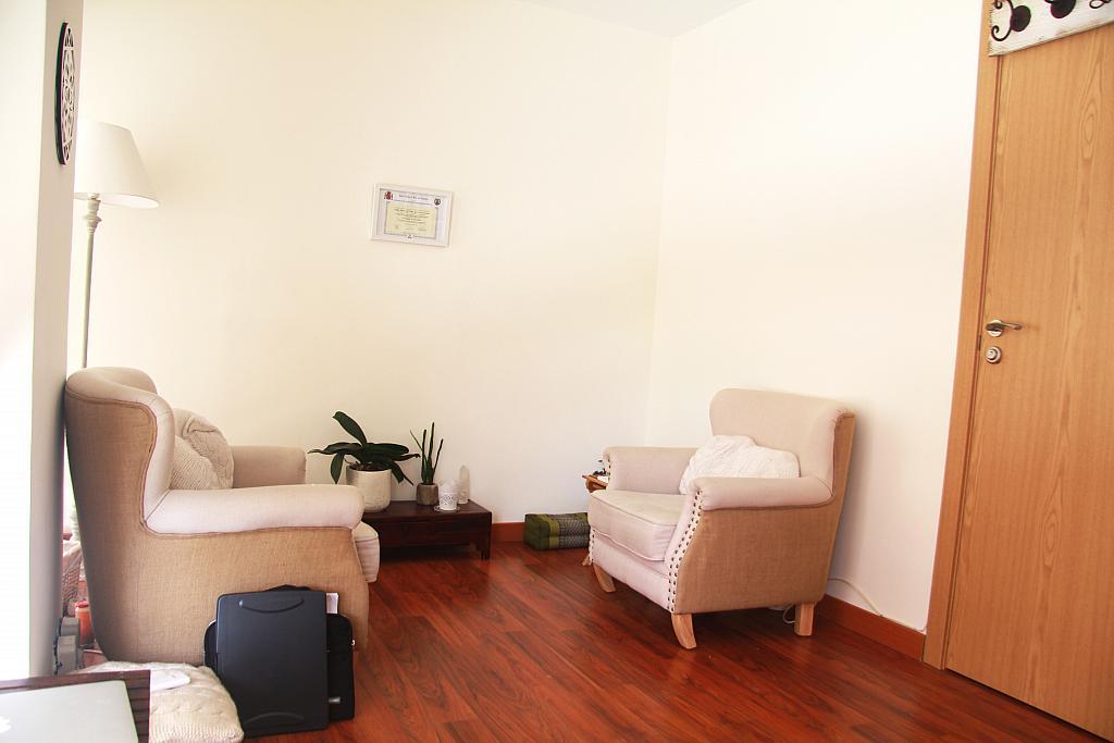 Detalles - Despacho en alquiler en calle Enrique Larreta, Castilla en Madrid - 303861606