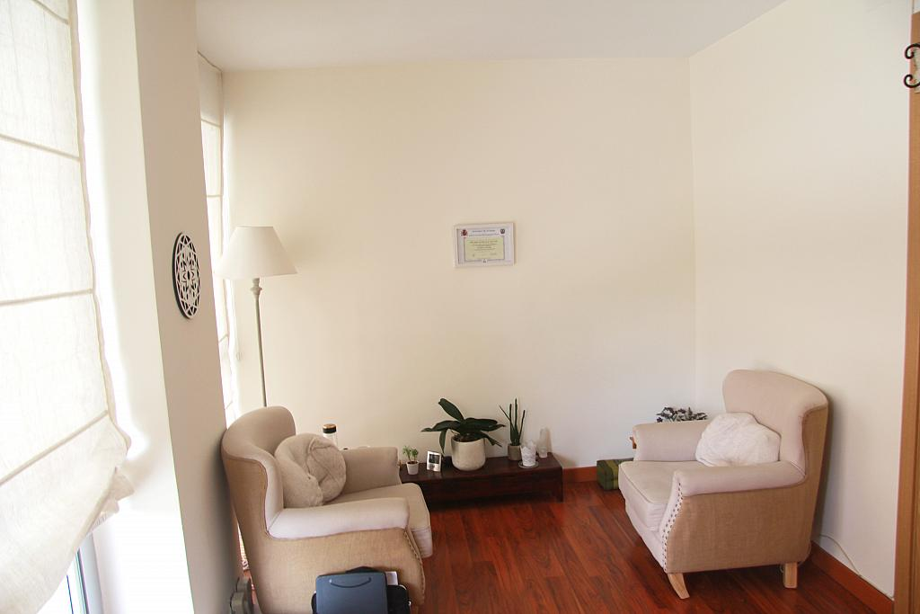 Detalles - Despacho en alquiler en calle Enrique Larreta, Castilla en Madrid - 303861608