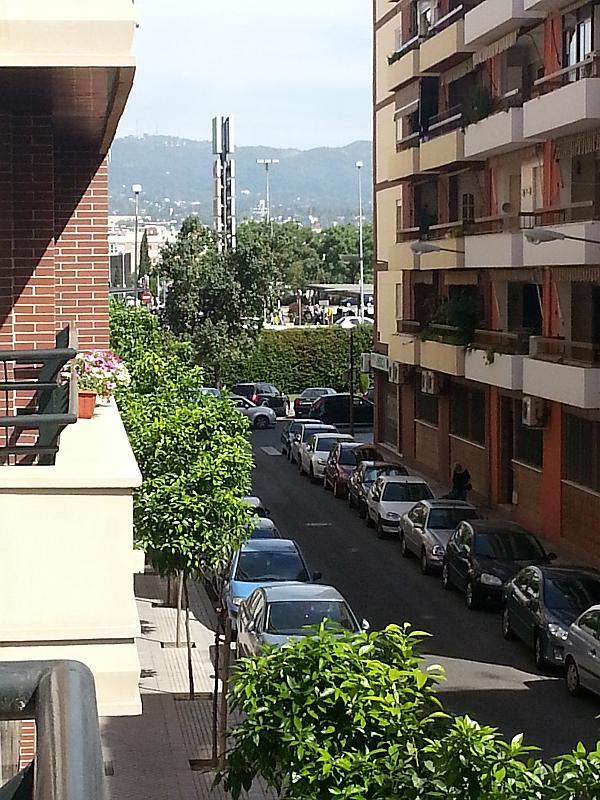 Vistas - Piso a compartir en calle Antoni Gaudí, Centro en Córdoba - 328074042