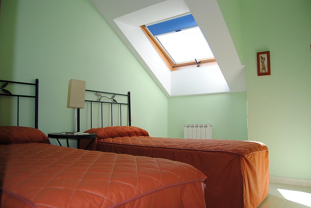 Dormitorio - Ático-dúplex en alquiler en calle Prolongación de Carral, Suances - 329912673