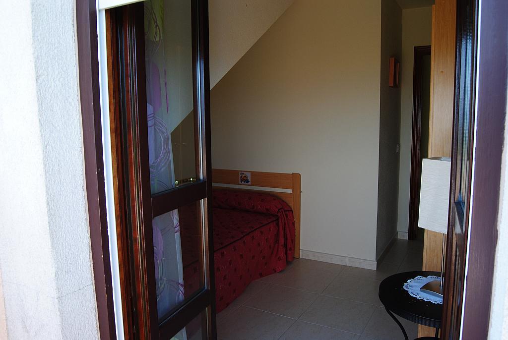Dormitorio - Ático-dúplex en alquiler en calle Prolongación de Carral, Suances - 329912679