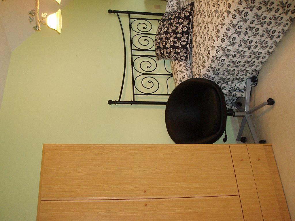 Dormitorio - Ático-dúplex en alquiler en calle Prolongación de Carral, Suances - 329912682