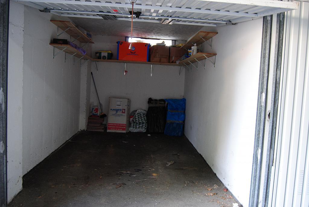 Garaje - Ático-dúplex en alquiler en calle Prolongación de Carral, Suances - 329912689