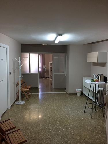 Vestíbulo - Despacho en alquiler en calle Alonso Terrón, Motril Pueblo en Motril - 307439950