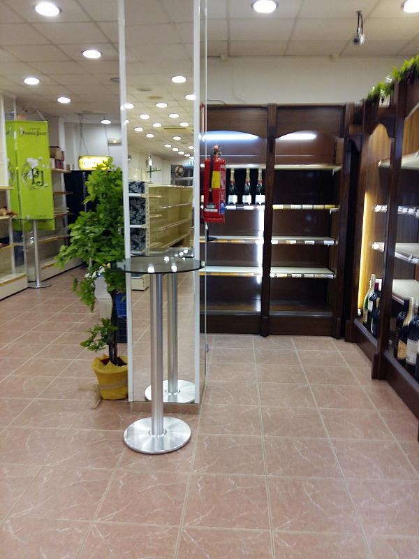 Detalles - Local comercial en alquiler en calle Juan Llorens, La Petxina en Valencia - 308059099