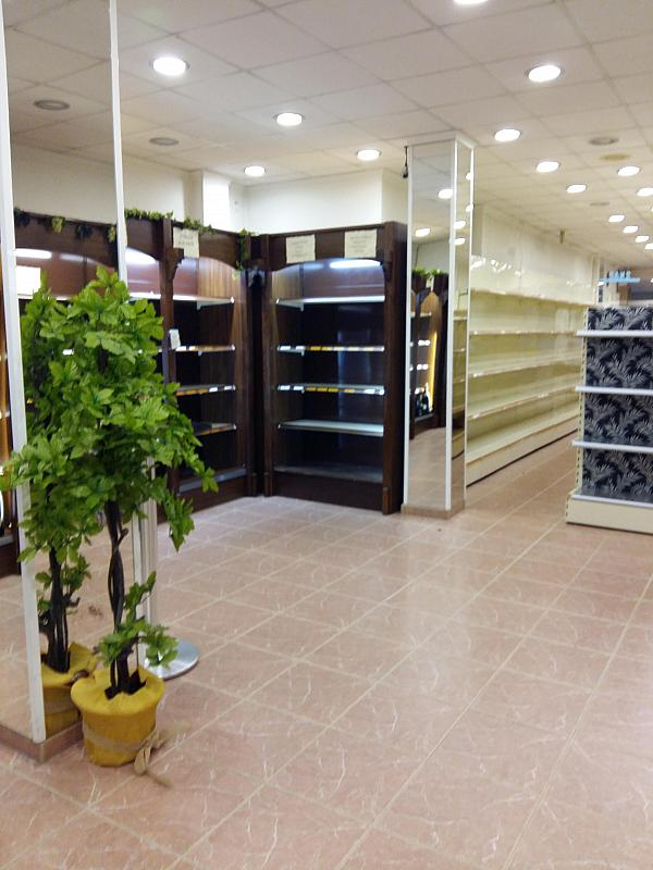 Detalles - Local comercial en alquiler en calle Juan Llorens, La Petxina en Valencia - 308059118